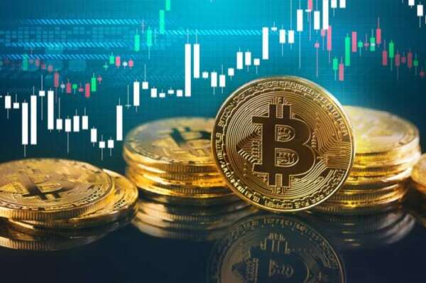 Bitcoin Price Eyes Move Above $13K as Dominance Rate Hits 2-Year High