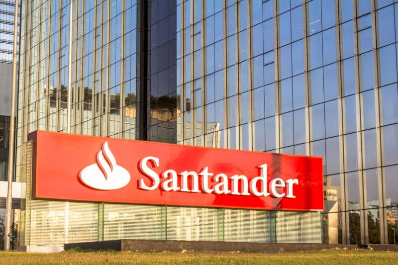 Santander Settles Both Sides Of A 20 Million Bond Trade On