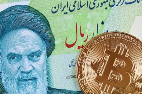 New Data Gives Unprecedented Insight Into How Iranians Are Using Bitcoin