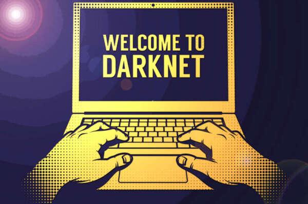 darknet framework hydra