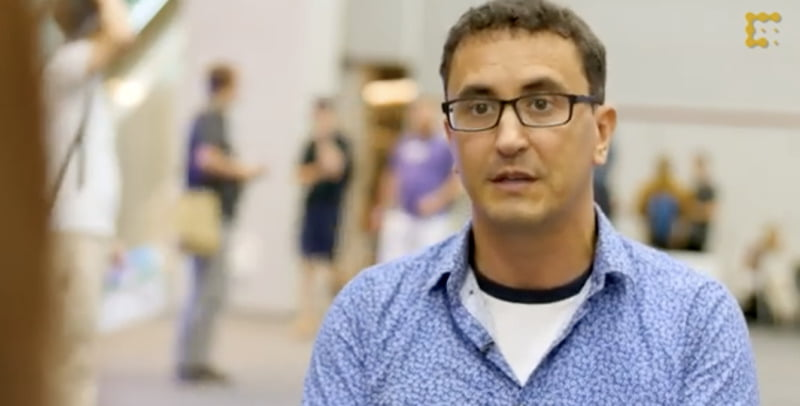 WATCH: Ava Blockchain Founder Plans to Launch in December
