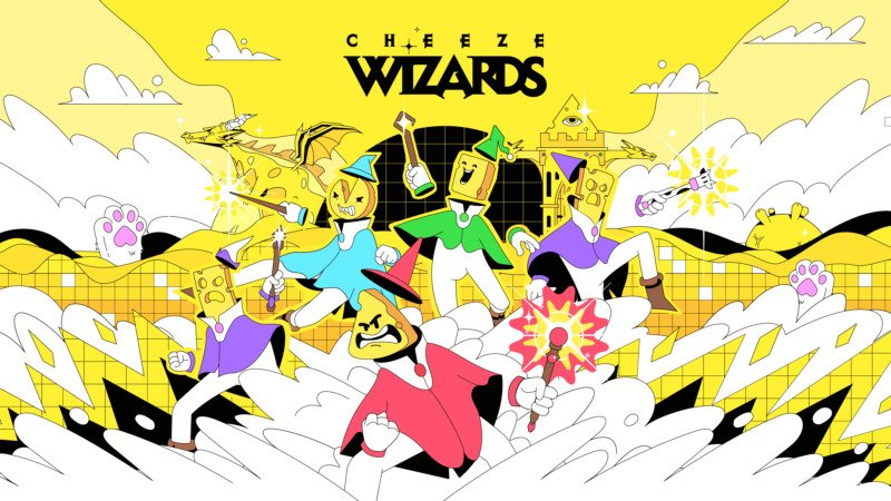 Dapper Labs Announces Cheeze Wizards Hackathon in Lead up to The First Official Tournament