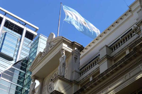 New Boost for Bitcoin Trading as Citizens of Argentina Can Buy $200 a Month