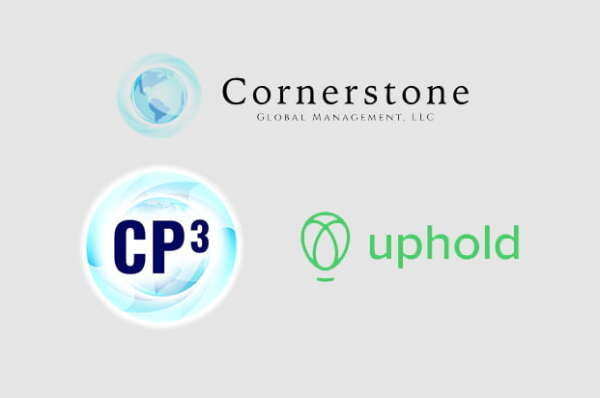 Uphold powers new employee Crypto Pay & Pension Plan (CP3) platform