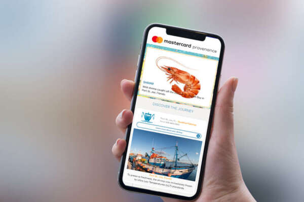 MasterCard Partners with Food City to Offer Blockchain Seafood Supply Chain