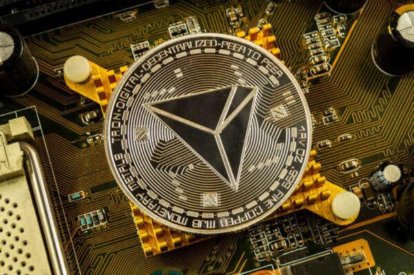 Samsung Integrates Tron Support to Its Blockchain Keystore