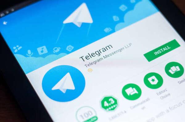 Pavel Durov's Telegram Reaches 1 Billion Users