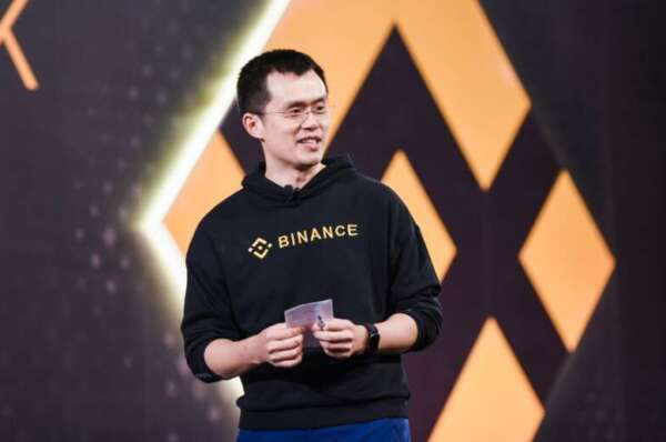 Binance Enters Indian Market With Acquisition of Crypto Exchange WazirX