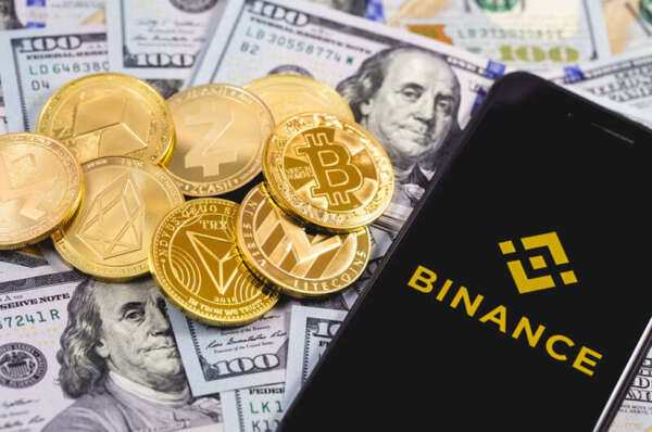 Binance.US Exceeds $15 Million Daily Trading Volume One Month after Launch