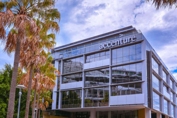 Accenture to Welcome Corporate Clients on Marco Polo Blockchain