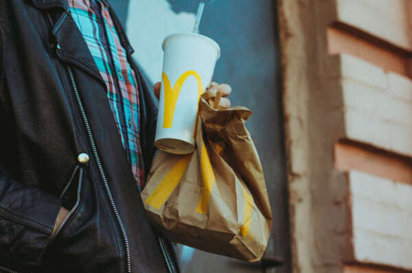 Adyen's Deal with McDonald's to Improve Fast-Food Giant's Payments