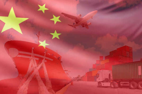 Blockchain-Based Solution For Chinese Logistics Market Developed by Credits And Alibaba Cloud, Ready to Go!