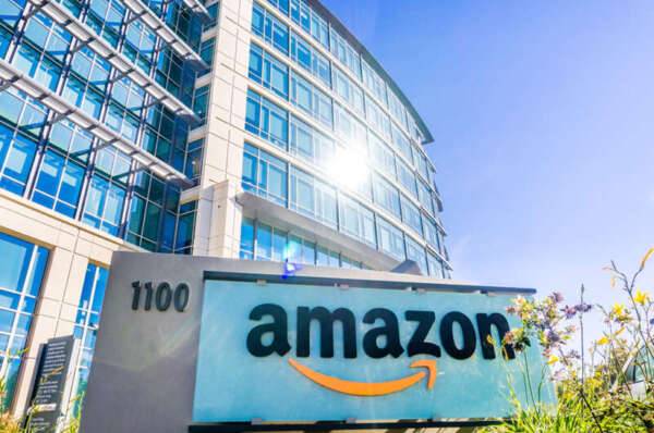 Amazon Allegedly Lost $10B JEDI Contract Due to Trump Interference
