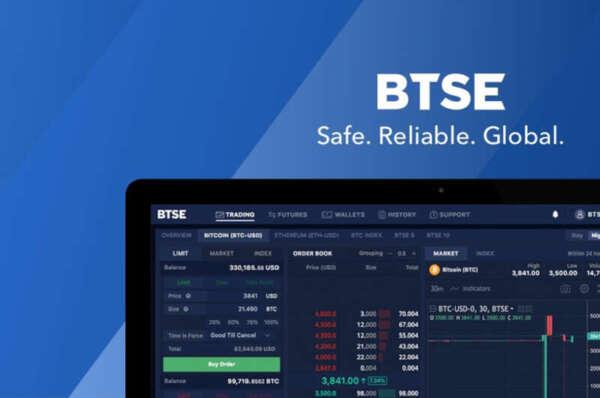 BTSE Plans to Raise $50 Million Using Bitcoin Sidechain Liquid
