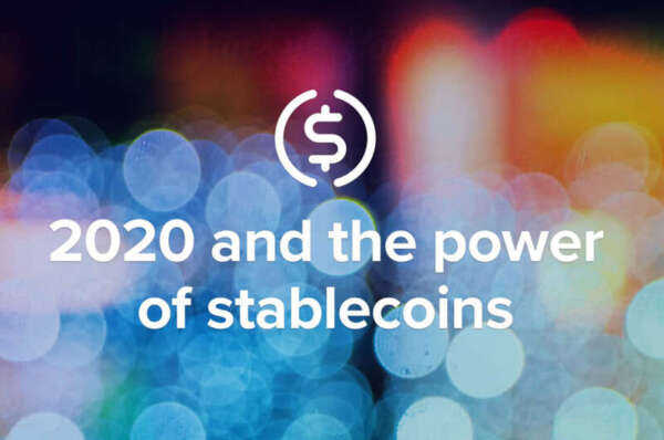Circle Is to Anchor Business on Stablecoin Services, Execs Leaving Team