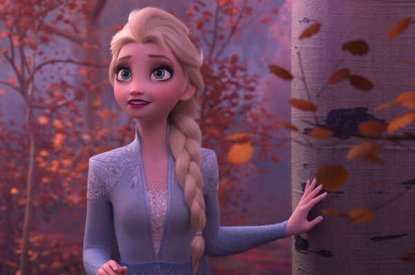 Disney's Frozen 2 Is a Success, Analysts Predict Disney Stock Surge
