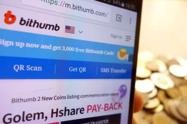 South Korea Imposes $69M Tax Obligation on Crypto Exchange Bithumb