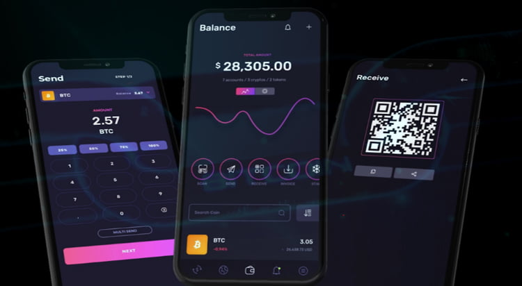 seagate offline wallet cryptocurrency