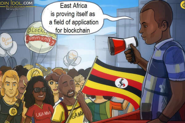 East African Community Applies Blockchain in Support of Agrifood