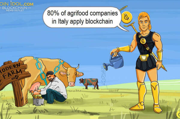 Cultivating Digital Transformation in Italy Through Blockchain Technology