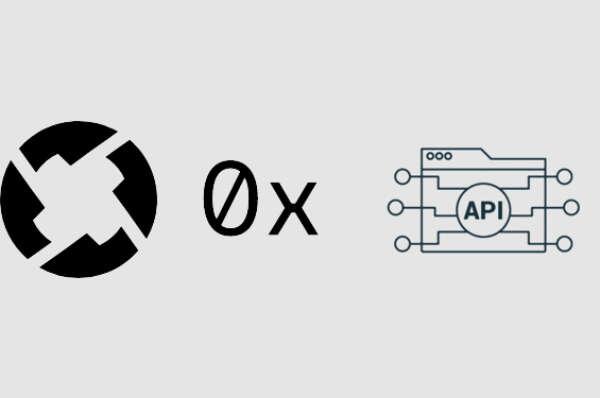 DEX liquidity protocol 0x launches API » CryptoNinjas