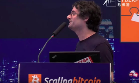 Bitcoin's Privacy and Scaling Tech Upgrade 'Taproot' Just Took a Big Step Forward
