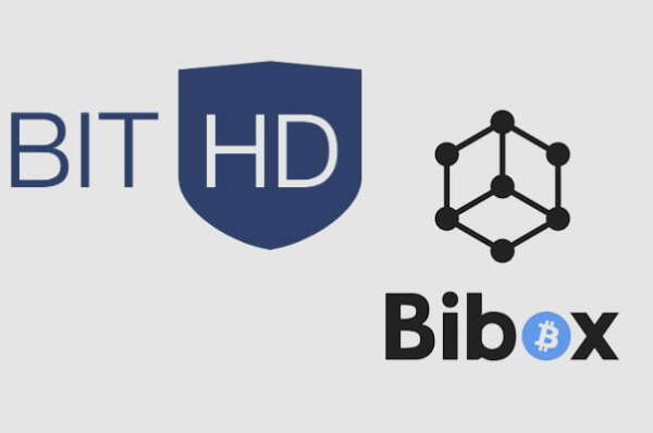 BitHD to provide cold wallet security for crypto exchange Bibox