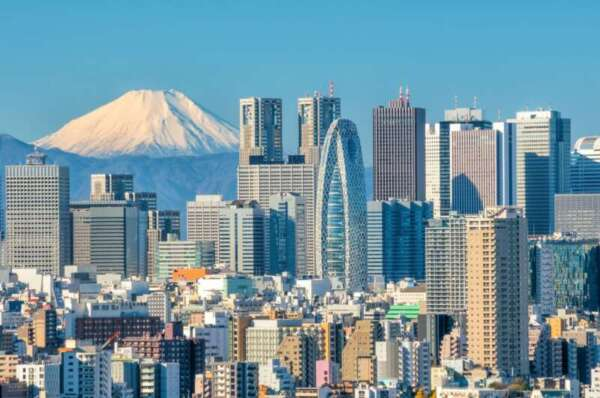 Nomura Launching Benchmark for Japan's Crypto Assets