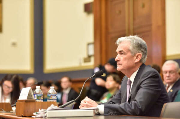 Could a Digital Dollar Compete on Privacy? Fed Chairman Powell Hints It Might