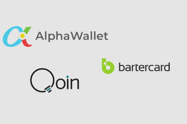 AlphaWallet partners with Bartercard for Qoin merchant payment network » CryptoNinjas