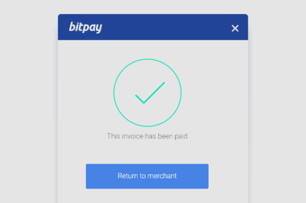 BitPay invoices to now be payable from any bitcoin wallet » CryptoNinjas