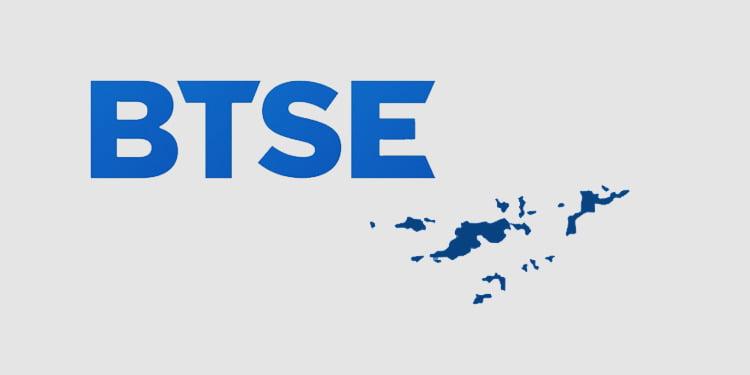 Bitcoin exchange and derivatives platform BTSE moves to BVI » CryptoNinjas