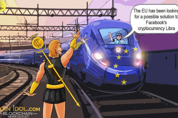 European Commission to Decide the Status of Libra Crypto in March 2020