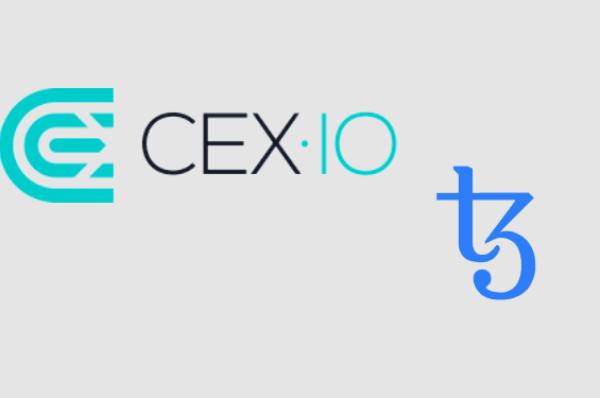 Cryptocurrency exchange CEX.IO lists Tezos (XTZ) » CryptoNinjas