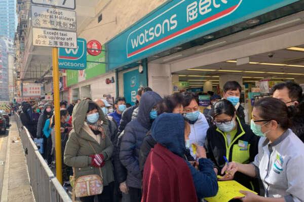Hong Kong Crypto Exchange Bitspark Shuts Down Amid Coronavirus Outbreak and Protests