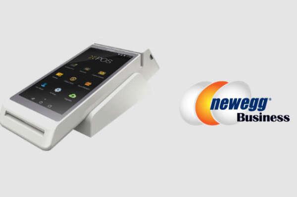 Pundi X's XPOS crypto payment terminal now available on NewEgg » CryptoNinjas