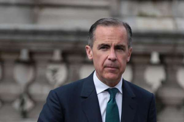 Digital Pound Could Present 'Challenges' for UK, Says Mark Carney