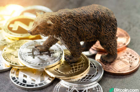 Market Update: Coronavirus Fears, Stock Market Crash, and Bitcoin Price Predictions