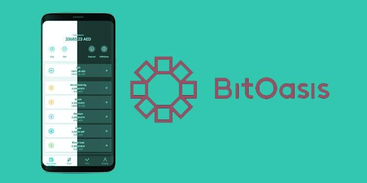 UAE crypto exchange BitOasis launches Android app » CryptoNinjas