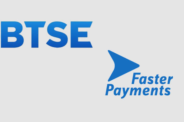 Crypto derivatives exchange BTSE adds deposit support for GBP Faster Payments » CryptoNinjas