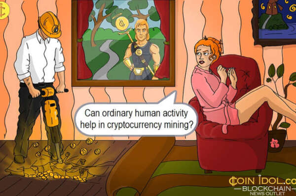 Microsoft Develops New Cryptocurrency Mining Technology