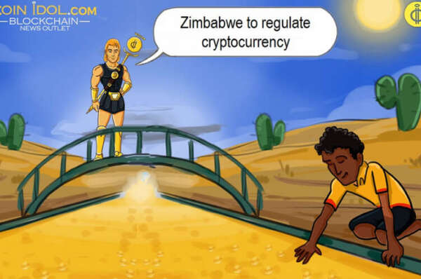 Zimbabwe Central Bank Wants Cryptocurrency Regulated