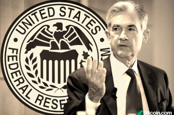 Coronavirus Prompts Fed to Slash Interest Rate – Stocks Slide, Gold Spikes, Bitcoin Uncertainty