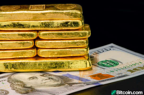 Analysts Question Gold's Safe Haven Status – 2008 Data Shows Central Banks Oversaturated Bullion Markets