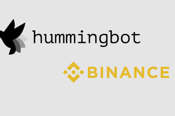 Binance strengthens partnership with algo trading app Hummingbot to grow liquidity mining