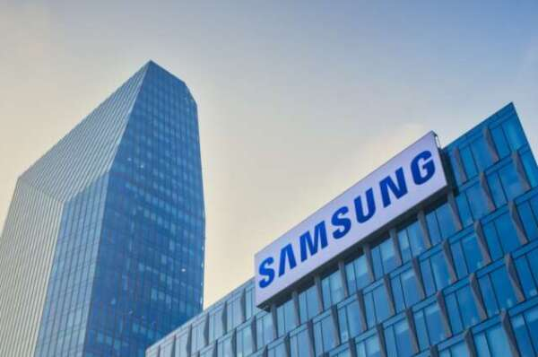 Samsung to Target EU Payments Sector With Blockchain-Based Solution for Banks