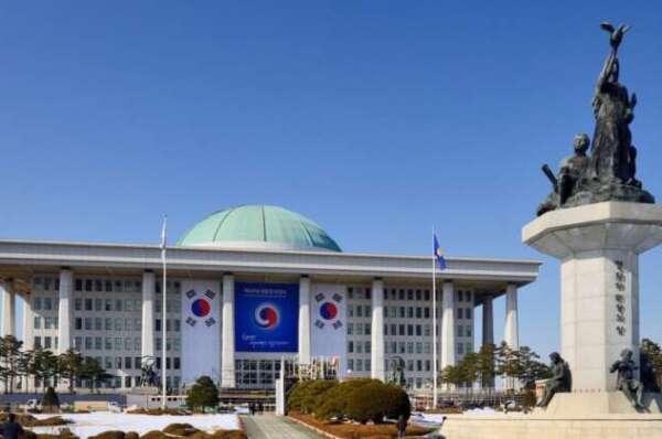 South Korean Lawmakers Greenlight Strict Crypto AML Bill