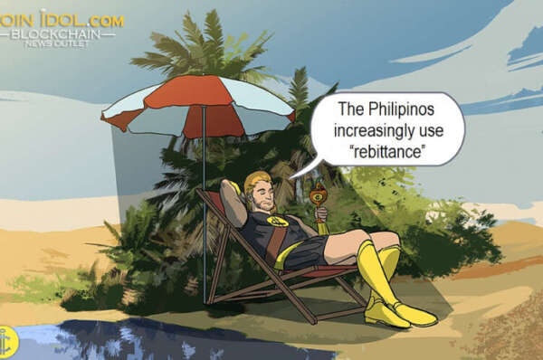 """COVID-19 is Accelerating """"Rebittance"""" in the Philippines"""