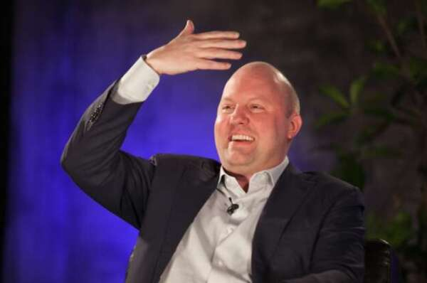 VC Firm Andreessen Horowitz Targets $450M for Second Crypto Fund: Report