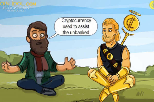 Cryptocurrency Will Empower Poor Farmers and Vulnerable People
